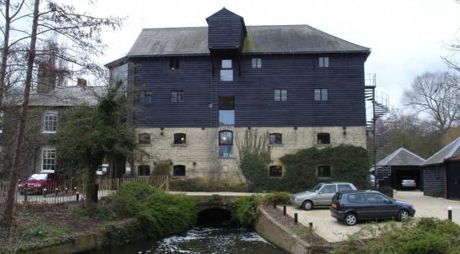 Lemsford Mill